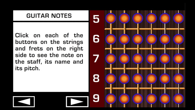 Learn how to play Guitar PRO screenshot-3