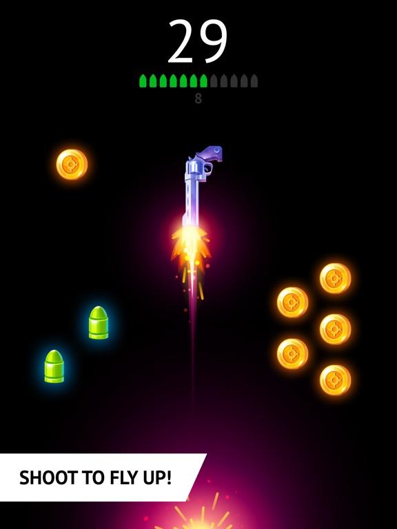Flip the Gun - Simulator Game screenshot 6