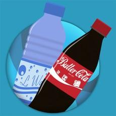Activities of Bottle Flip Challenge 3D