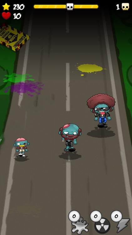 Zombies Among Us: Survival screenshot-5