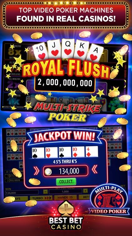 Best Bet Casino™ | Vegas Slots screenshot-3