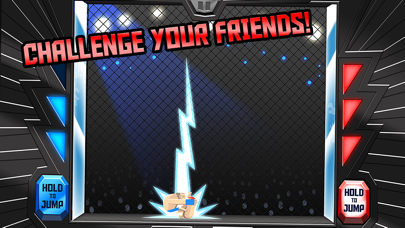 UFB - Game of the Final Fight Championship screenshot four