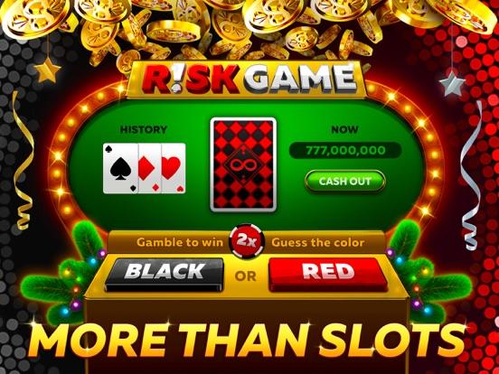Infinity Slots Cheats