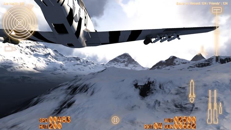 Alliance: Air War screenshot-8