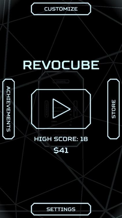 Revocube