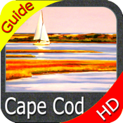 Marine: Cape Cod Hd app review