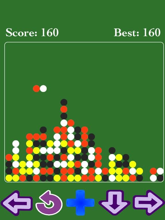 !Balls 4 in a Row screenshot 8