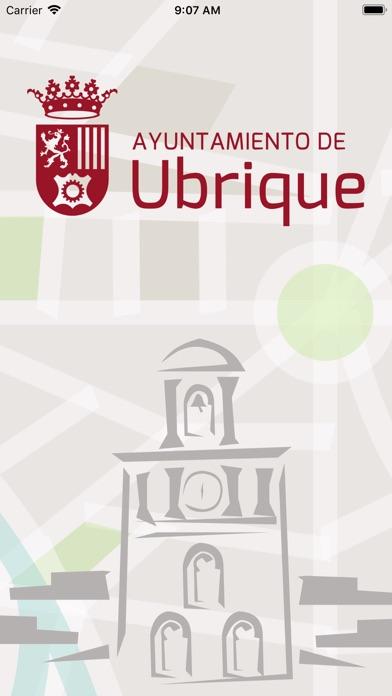 Mejora Ubrique screenshot 1