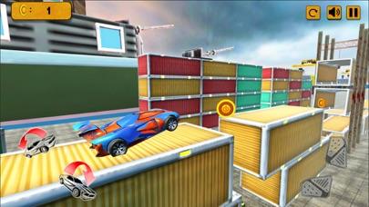 极品赛车游戏:天天竞速飞车游戏