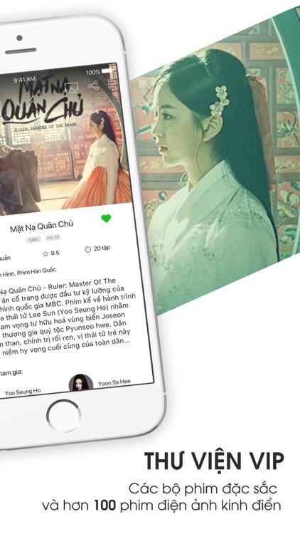 Zing TV - Xem phim online, phim mới, HD screenshot-4
