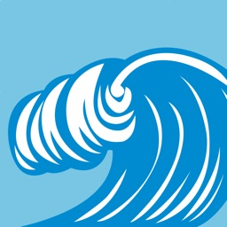 SimpleTide for Surfing