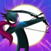 The Stickman Archers - shooting games