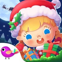 糖糖圣诞节