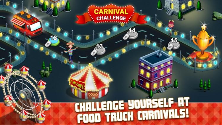 Food Truck Chef™: Pizza & Food screenshot-4