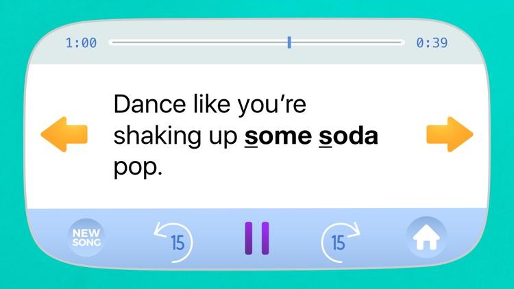 Dance Party Articulation screenshot-4