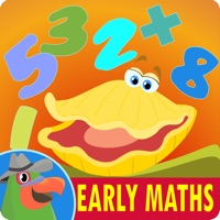 Codes for ParrotFish - Early Maths Hack