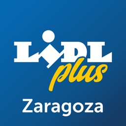Lidl Plus Zaragoza