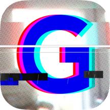 Glitch Art- Video Effects Edit