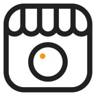 STORE Camera for product photo icon