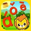 布丁汉语拼音学习-小学语文学拼音拼读拼音游戏