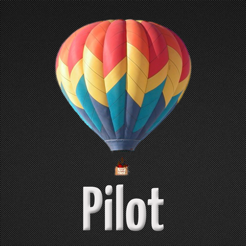 Balloon Map Pilot