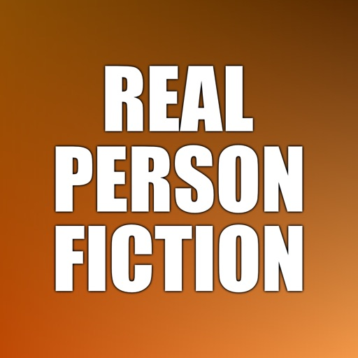 Real Person Fiction