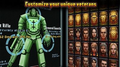 Screenshot #9 for Templar Battleforce Elite