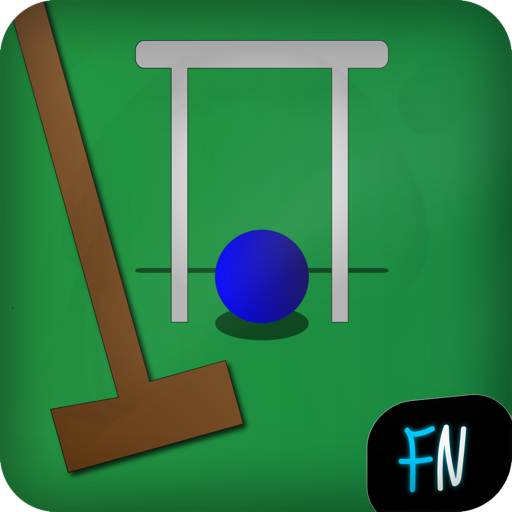 Croquet Pro 2:6 Wicket Edition