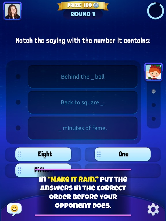 Game of Games the Game screenshot 10