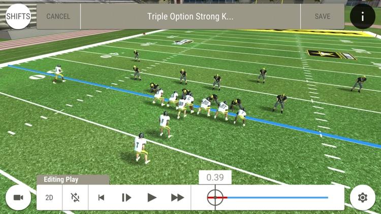 GoArmy Edge Football screenshot-4