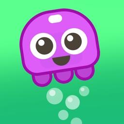 Go Go Jelly!