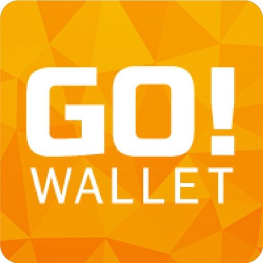GO! WALLET - 仮想通貨ウォレットアプリ