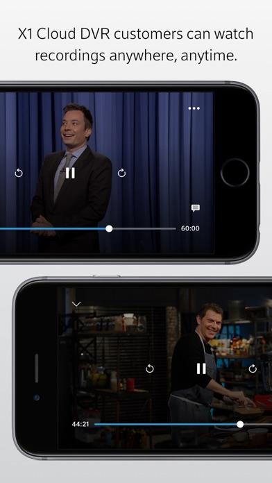 Xfinity Stream app image