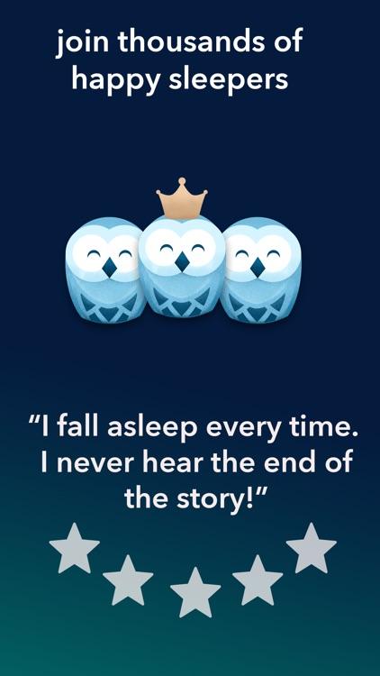 Slumber: Fall Asleep screenshot-4