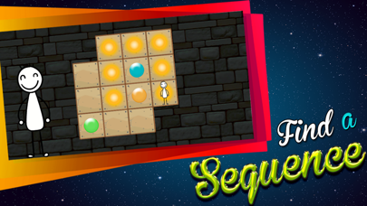 Sequence Puzzle screenshot 2