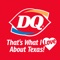 Earn great rewards with the DQ® Texas App, find the closest DQ® Texas location, and get great deals/offers - all from the app