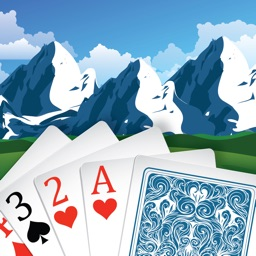 TriPeaks ++ Solitaire Cards