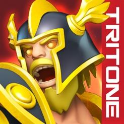 Hero Sky: Guerre tra Gilde