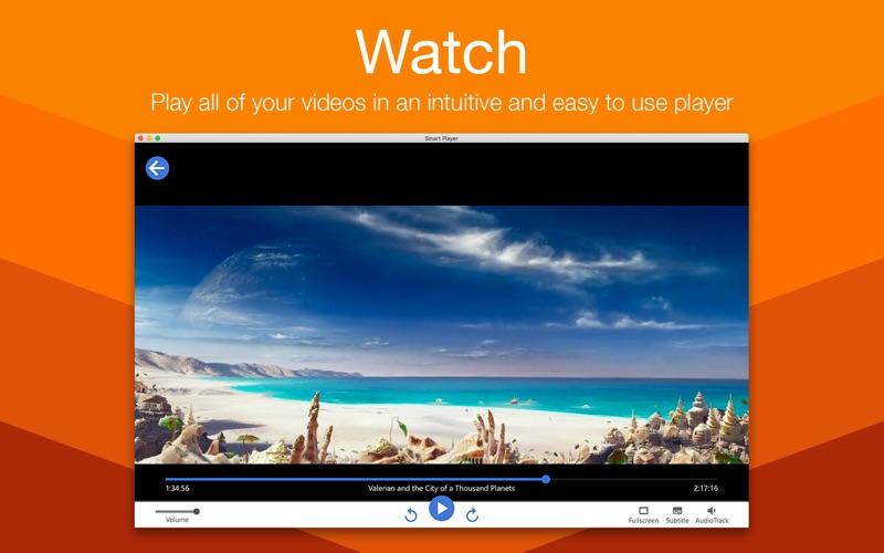 Smart Player Screenshot