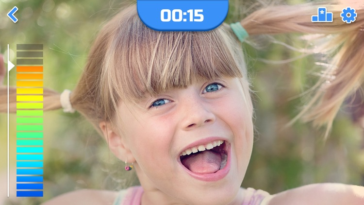 The Noise-O-Meter screenshot-3