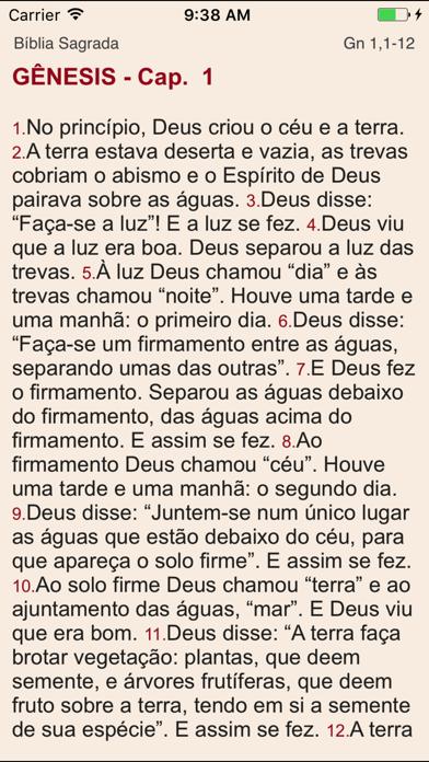 Bíblia Sagradaのおすすめ画像1