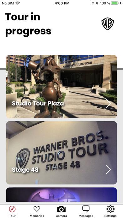 WB Studio Tour Hollywood screenshot 5