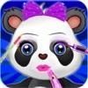 パンダ 化粧 サロン - iPhoneアプリ