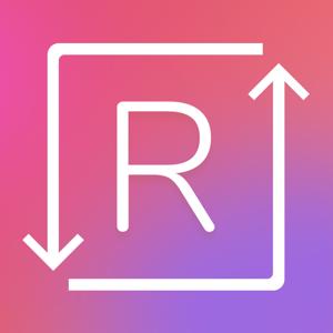 Regrammer - Instagram reposter Photo & Video app
