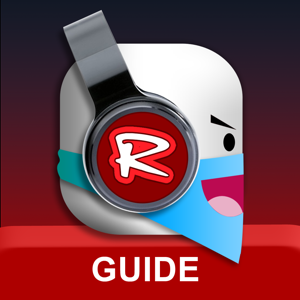 Music Code for Roblox Reference app