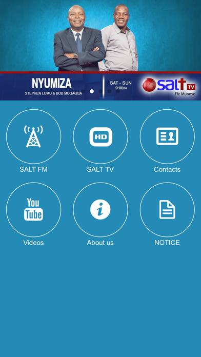 Download Salt Media Android App Updated 2020