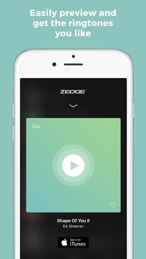 zedge premium ringtones marimba remixes on the app store. Black Bedroom Furniture Sets. Home Design Ideas