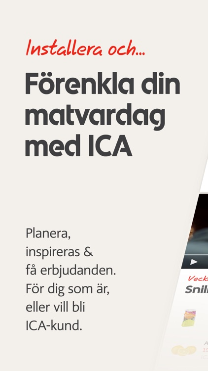 ICA screenshot-0
