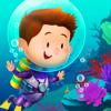 Explorium - Océano para niños