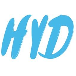 hyd - how ya doing?